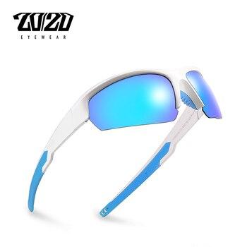 Fashion Driving Golfing Polarized Sunglasses