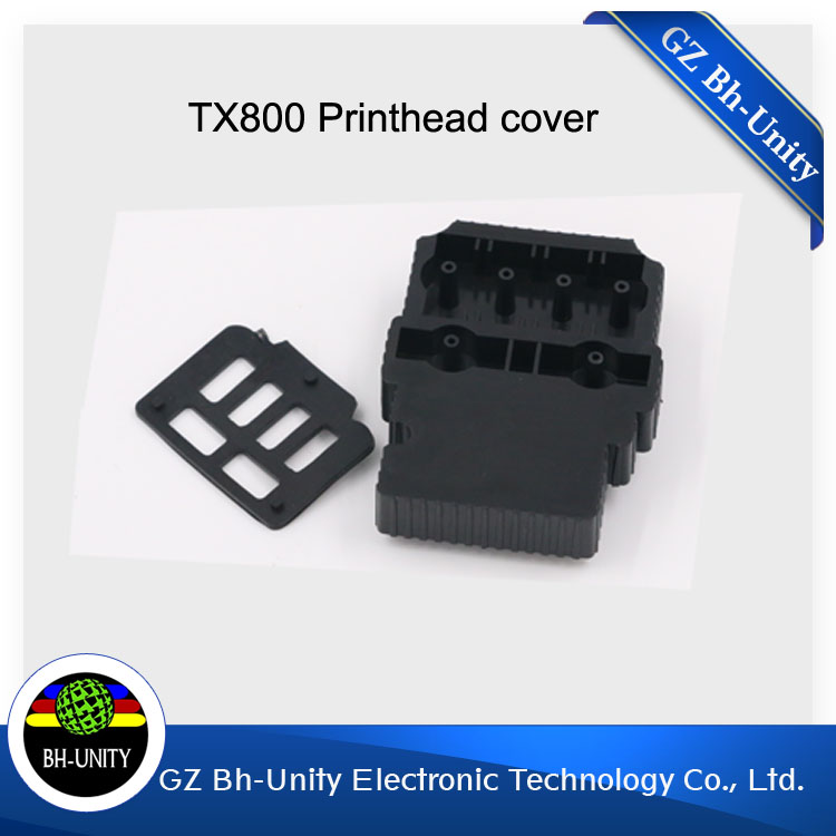 Eco solvent printer tx800 printhead cover TX800 A800 A810 A700 printhead manifold DX10 print head cover selling for roland fj540 fj740 fj640 rs640 sj540 sj740 sj640 eco solvent printhead for dx4