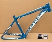 Stock Limited Original Gant 26*18 XTC FR Aluminum Alloy Disc Brake MTB Bicycle Frame