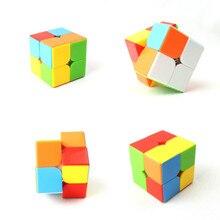 Два порядка 5.0 см сплошной цвет по охране окружающей среды ABS интеллектуальной order two racing game cube cube
