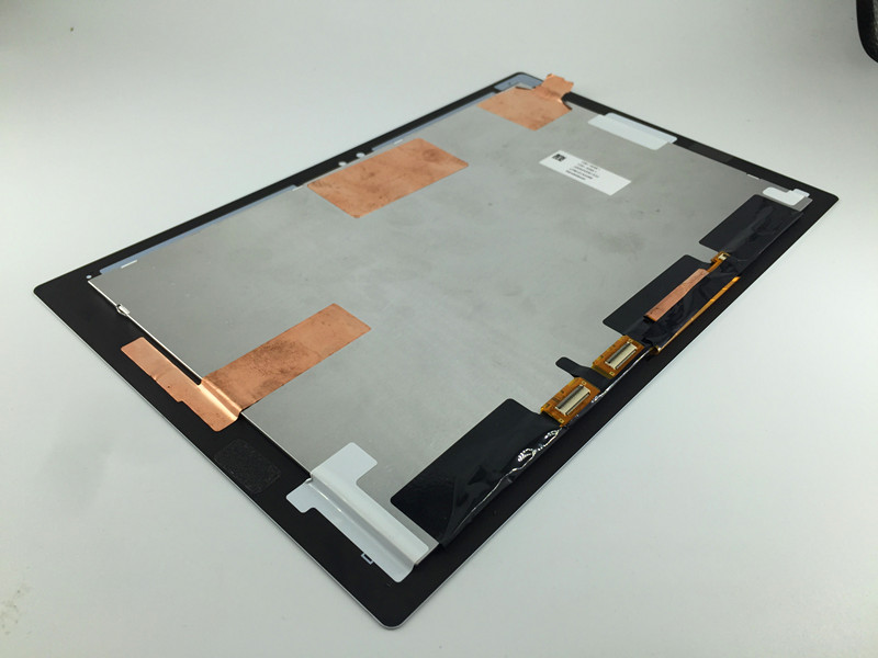 For SONY Xperia Z4 Tablet SGP771 SGP712 Lcd Display Touch Screen Digitizer Glass Replacement Repair Panel
