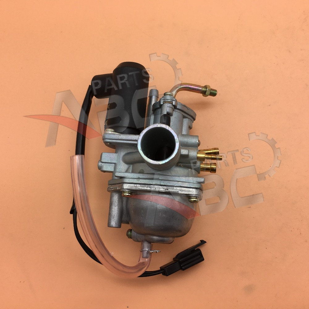 Pd19z Carburetor For Po La Ris Atv Sportsman Predator 90 90cc Carb Polaris Fuel Filter Manual Choke 2001 2006 In Parts Accessories From Automobiles Motorcycles On
