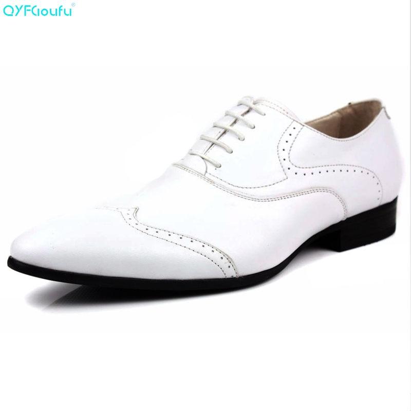 Oxford Shoe Formal Shoes  - AliExpress