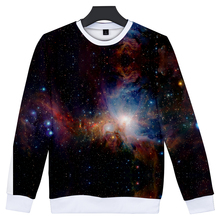 LUCKYFRIDAYF Suicide Squad 3D Starry Sky Sweatshirt Capless Women/Men Fashion 2018 Funny Hoodies Clothes Print Plus Size 4XL