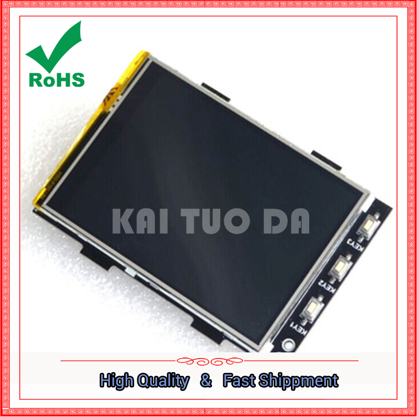 3.2 inch B / B + LCD touch screen display display3.2 inch B / B + LCD touch screen display display