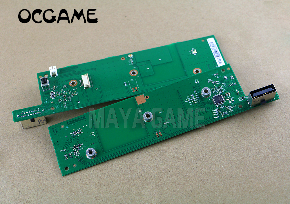 OCGAME Original Power Supply Wifi Switch Board For Xboxone XBOX ONE On/Off Power Switch Board RF Module PCB Board
