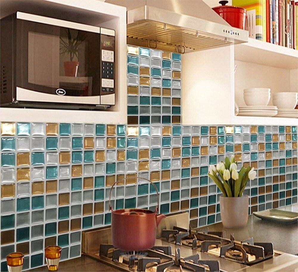 Cristales Decorados Para Cocinas De Cocinas Llenas De Detalles  ~ Cristales Decorados Para Cocinas