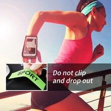 Baseus Sport ArmBands Case For Smartphone