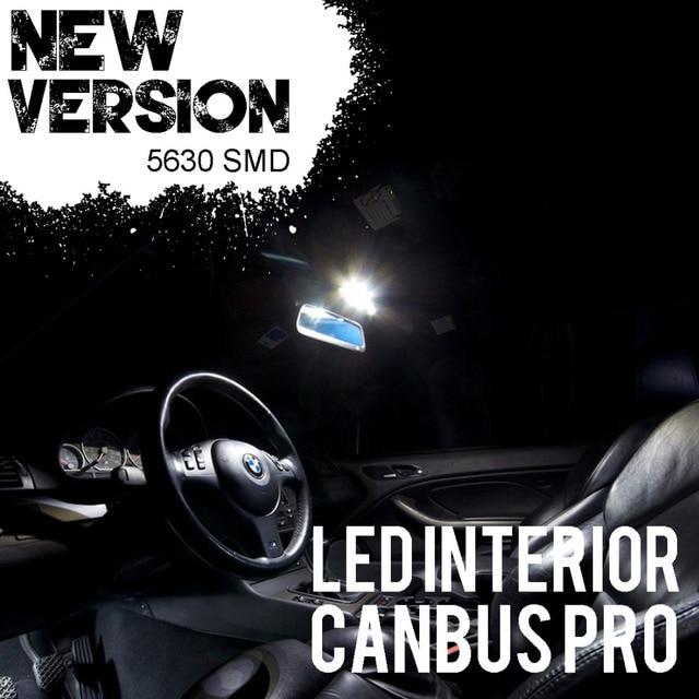 For Infiniti M45 2003 2005 Error Free Premium Led Interior Map Light