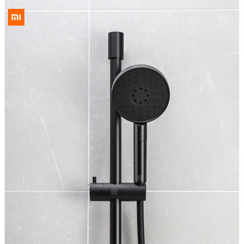Xiaomi Mijia dabai Diiib 3 Modes Handheld Shower Head Set 360 Degree 120mm 53 Water Hole with PVC Matel Powerful Massage Shower