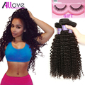 Unprocessed 7A Virgin Malaysian Kinky Curly Human Hair Weave 4Bundles Affordable Malaysian Kinky Curly Human Hair Extensions
