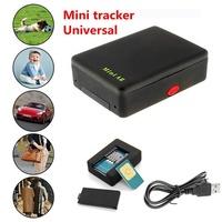 Mini A8 GPRS Tracker Rastreador Veicular For Car Kids Pet GSM/GPRS Tracking Adapter Locator Security Equipment A8 Mini