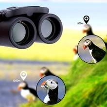 APEXEL 8×21 Zoom mini Folding Pocket Binoculars 8x Telescope portable binocularOutdoor birdwatching Travel Hunting Hiking Sports