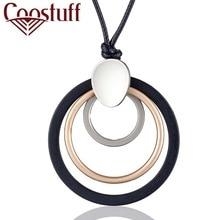 2018 Hotsale Chokers Statement Women Jewelry Long necklaces necklaces & pendants women collares mujer kolye bijoux femme