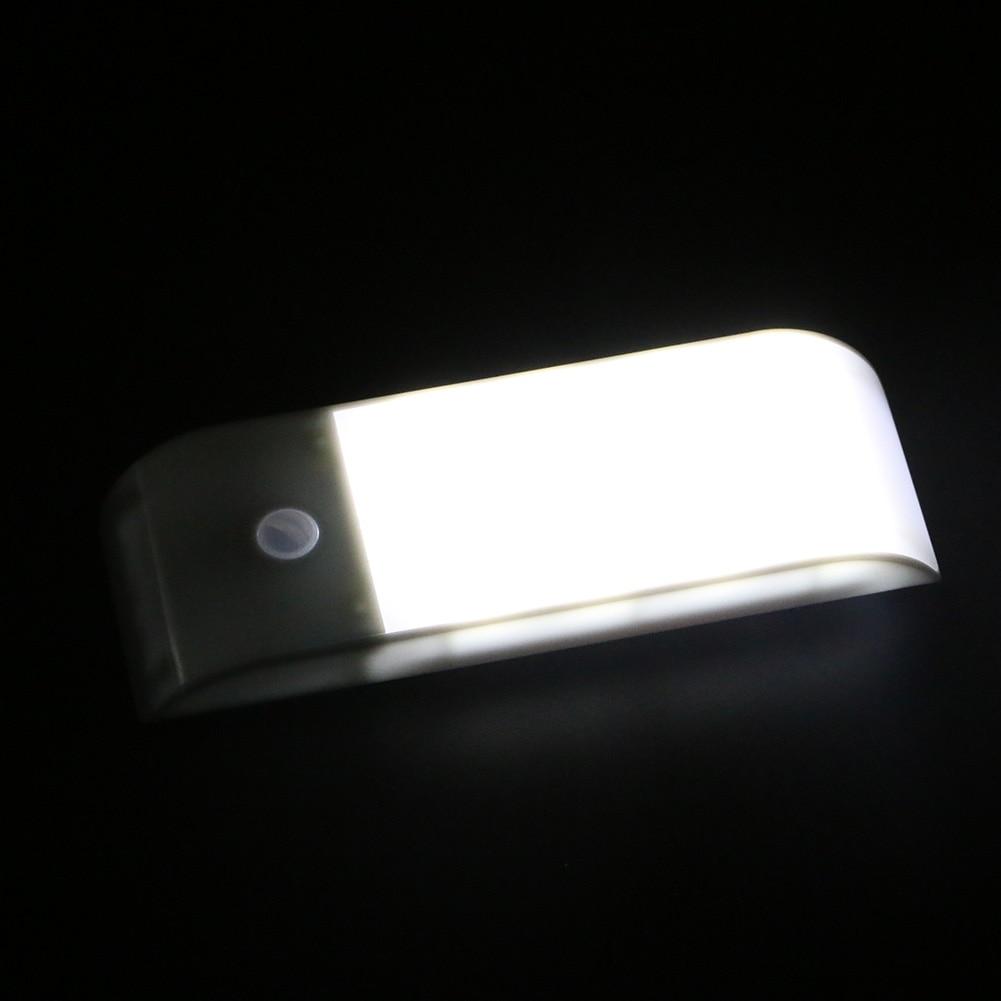 Luzes da Noite armário Ímã pir motion sensor Potência : 0-5 w