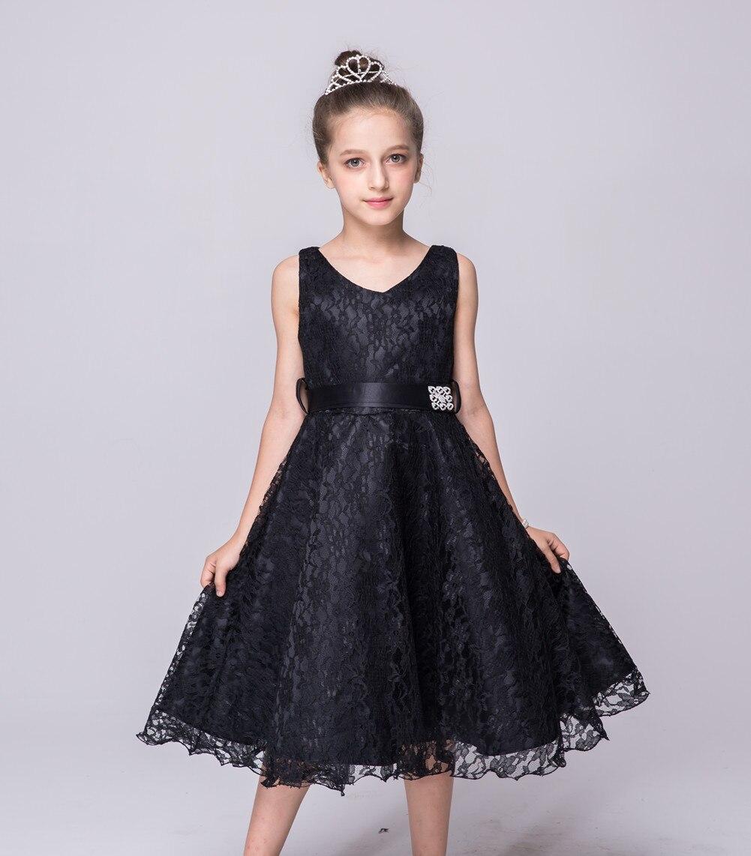 Kids Elegant Girls Party 72