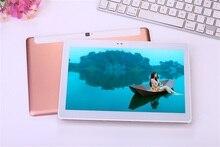 BMXC Metal case Tablet PC 3G Octa Core 10.1 inch 1280X800px 4GB RAM 32GB ROM 5MP Camera bluetooth wifi GPS 4G LTE tablets 10