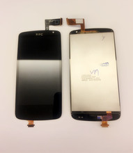 Desire 500  new LCD screen and touch screen assembly test OK 500 new 5088 5060 for the HTC Desire 500