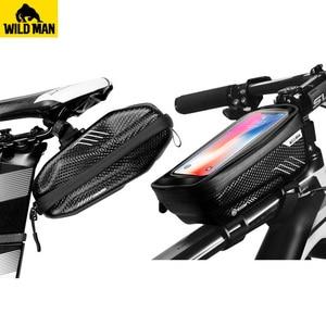 Ultra-Light Bicycle Front carrier Block Bag Bracket Bike Racks For Brompton Folding Cycling Bike Accessories(China)