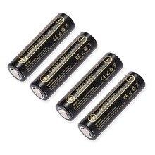 Image 4 - LiitoKala Lii 35A 18650 3500 mAh 3.7 V Li Ion batterie Rechargeable 30A batterie au Lithium haute vidange pour lampe de poche