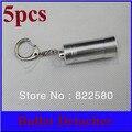 5 unids/lote 6000gs magnética bala etiqueta EAS desmontador para Tag seguridad Mini Tag remover
