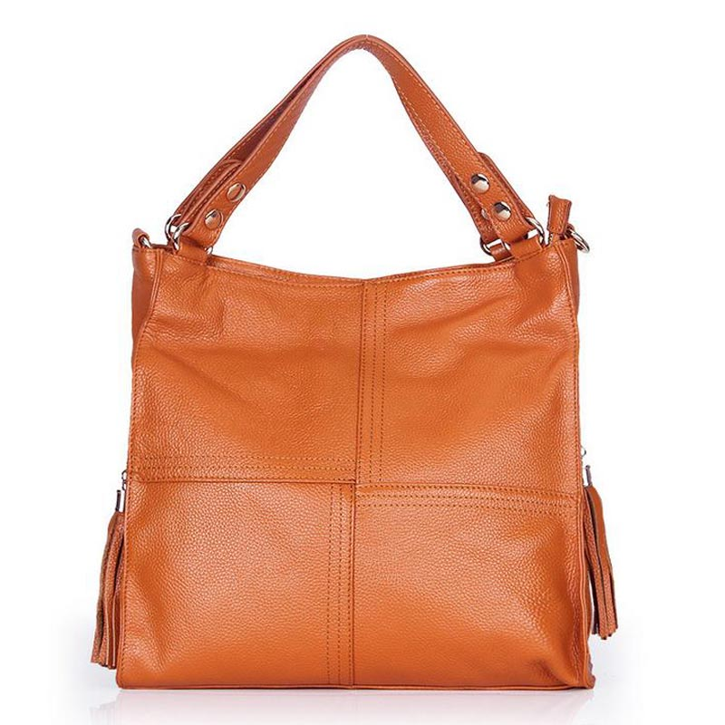 ФОТО Genuine leather handbags vintage women messenger bag high quality shoulder bag lady designer handbag tote bolsas sac a main