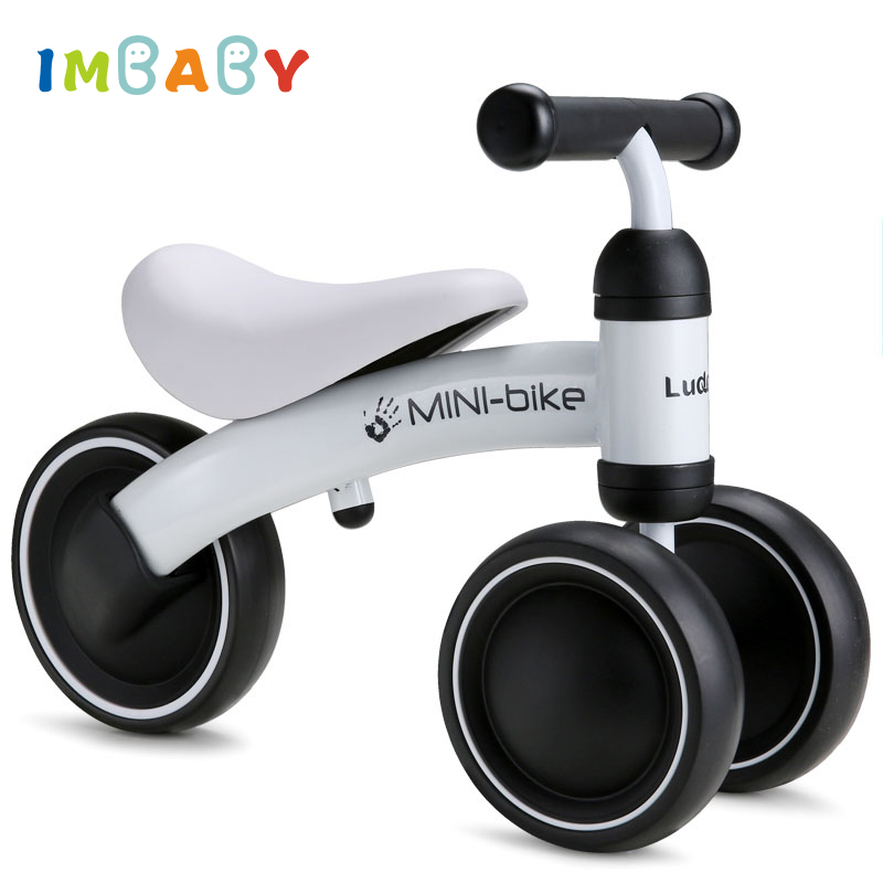 Baby Wallker Baby Tricycle Balance Bike Triciclo Bicycle Children Infant Trike Tricycle For Baby Bike Wallker