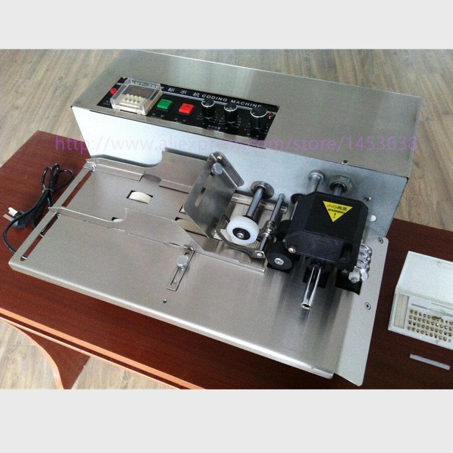 MY-380F SS Solid-Ink maszyna do znakowania, wysoka prędkość maszyna kodująca data ważności coder, nr maszyna do drukowania, torba stronicowania drukarki