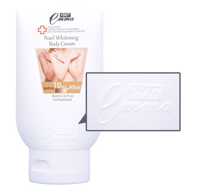 Whitening Body Cream 10 second Instantly whitening Body Lotion Skin Care Moisture for whole body 180ML Free Shipping 6