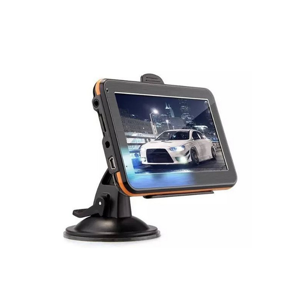 Bluetooth 3D Live View Map GPS Navigator Car Navigator Portable Multifunctional Vehicle GPS Navigator Electronics LensBluetooth 3D Live View Map GPS Navigator Car Navigator Portable Multifunctional Vehicle GPS Navigator Electronics Lens