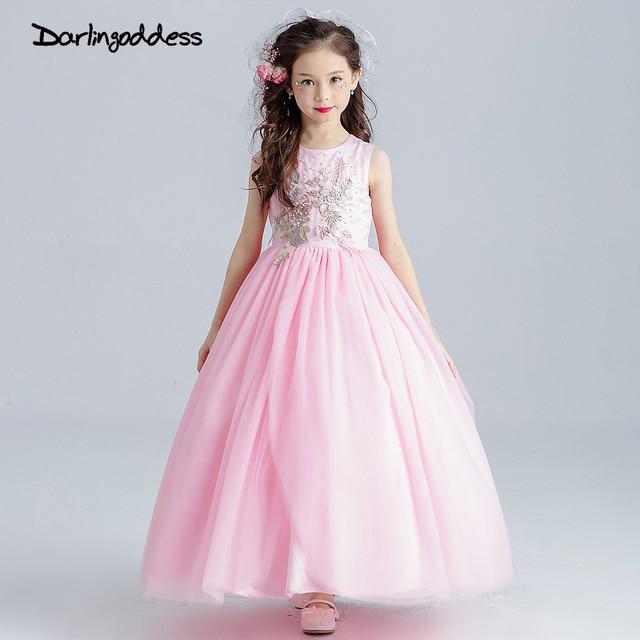 tiener jurken