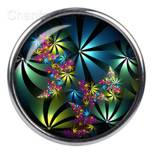 Charms-Jewelry Snap-Button 18mm Beautiful-Design Wholesale Round for Choice 12mm 20mm