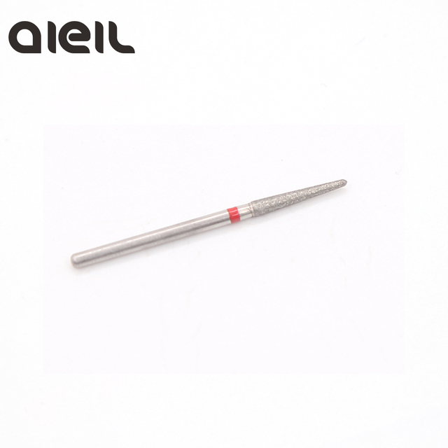 Diamond Cutters for Manicure Machine Nozzle for Manicure Nail Drill Bit Cutter for Nail Drill Machine Cutters for Pedicure Tools 2