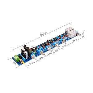 Image 3 - AIYIMA NE5532 Preamplifier Tone Bord HIFI Preamplifier 5.1 Volume Control Tone EQ Preamp For 5.1 Amplifier Diy AC15V 0 AC15V