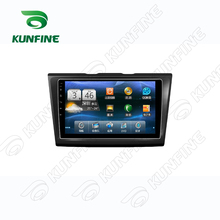 Quad Core 1024*600 Android 5.1 Car DVD GPS Navigation Player Car Stereo for Ford Taurus 2015 Deckless Bluetooth Wifi/3G