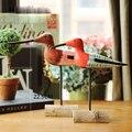 Современный минималистичный скандинавский бревно животные резьба чайки птицы деревянная мебель подарки искусство ремесла фрески интерье...