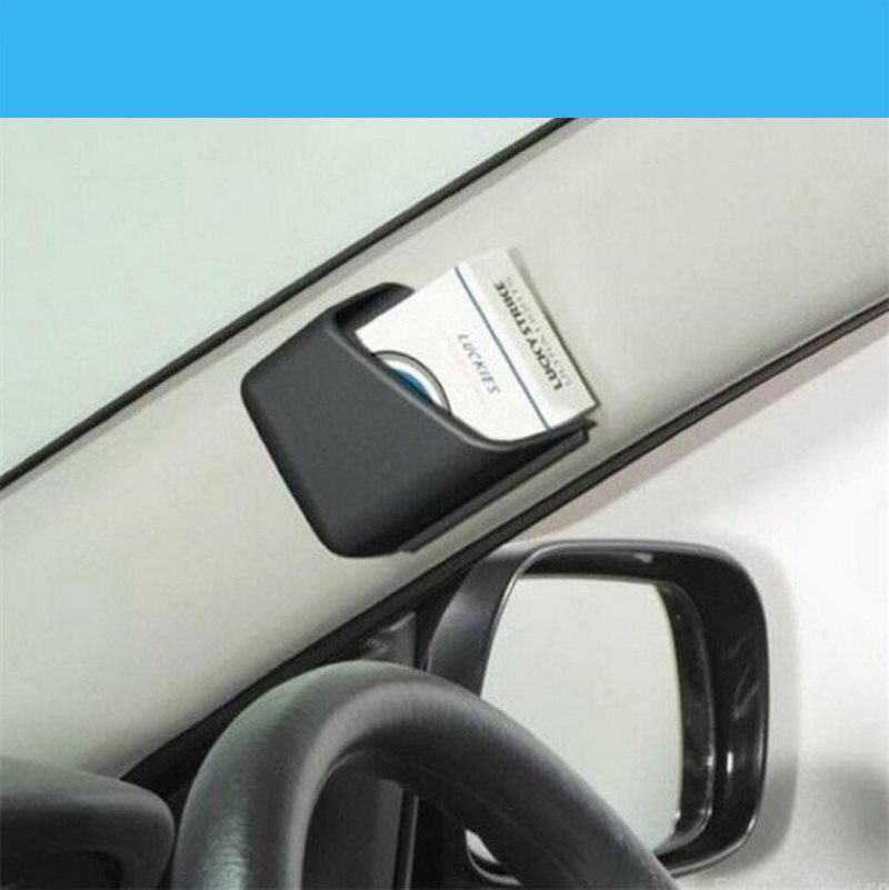 Mini Size Small Car Storage Pouch Bag Store Phone Charge Box For Luxgen 5 7 SUV U6 U7 TurboGMC Acadia Envoy Terrain Yukon