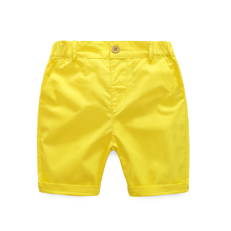 Boys Casual Ρούχα Σετ Νέο στυλ Μόδα Παιδιά - Παιδικά ενδύματα - Φωτογραφία 6