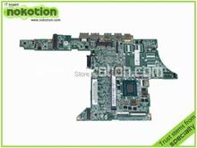 laptop motherboard for acer asipre m5-481 DA0Z09MBAH0 REV H NBV8511001 2117U HM77 GMA HD4000 DDR3