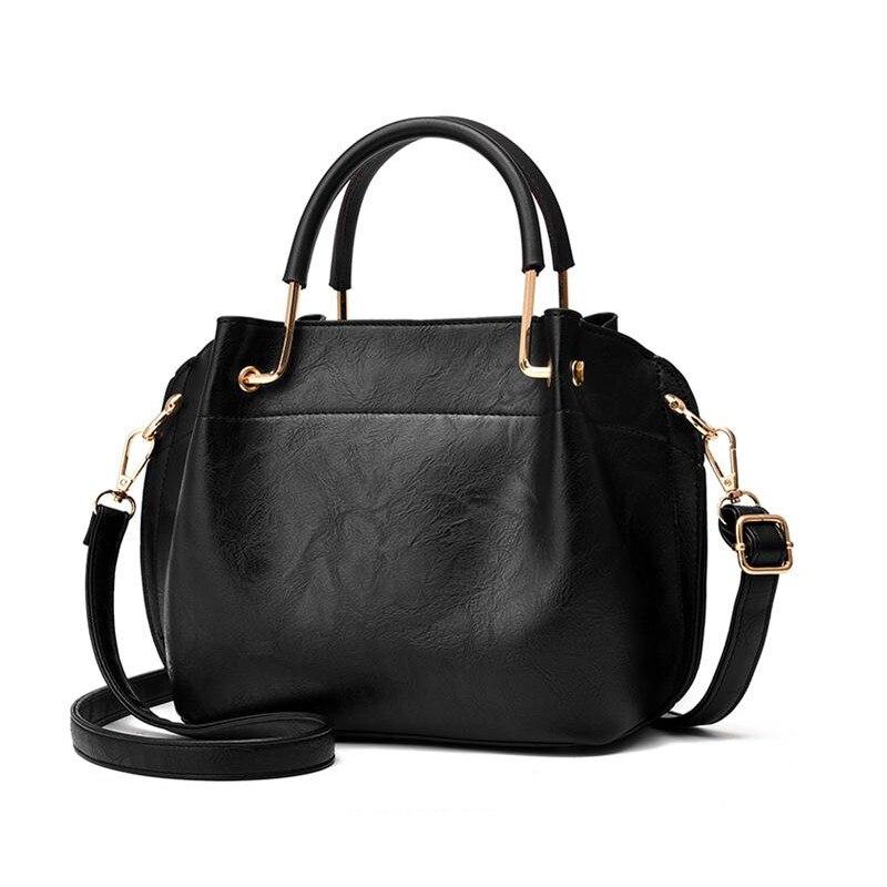 YGDB Design Brand Women Handbag PU Leather Fashion Shoulder Bag Ladies Tote Messenger Crossbody Bags Female Purse wst0708