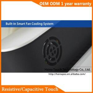 Image 5 - 15 pollici Multi Touch Screen Monitor LCD POS Sistema Pos Registratore di Cassa