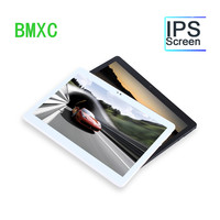 BMXC10 Inch MTK8752 Octa Core 3G WCDMA Smartphone Tablet Pc 4G RAM 32G ROM 1280 800