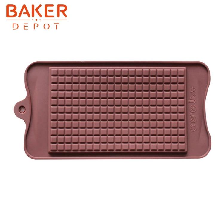 Forme de mucegai de ciocolată cu mucegai de silicon Mucegai de ciocolată Tort de mucegai Mucegai Tort de ciocolată Mucegai Mucegai de coacere Instrumente de copt Bakeware Cookies Mold diy Crăciun