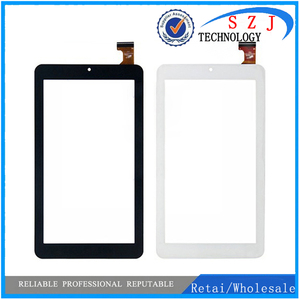 New Replacement Touch Screen panel Digitizer Glass For Acer Iconia One B1-770 A5007 7-inch White Black(China)