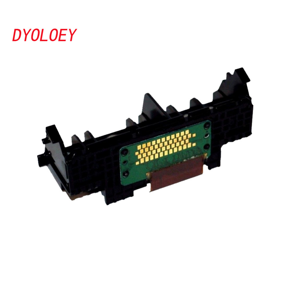 DYOLOEY QY6 0086 Printhead for Canon MX720 MX721 MX722 MX725 MX726 MX728 MX920 MX922 MX924 MX925 MX927 MX928 IX6780 IX6880 Print in Printer Parts from Computer Office