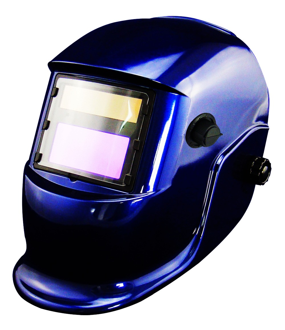 Double eleven shopping spree auto darkening welding helmet weld mask for the MIG MAG TIG CT KR welding machine and plasma cutter li battry and solar auto darkening welding helmet mask for the mig mag tig mma welding machine and cut plasma cutter