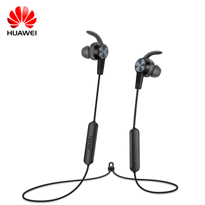 цена на Original Huawei Honor xSport Bluetooth Headset AM61 IPX5 Waterproof BT4.1 Music Mic Control Wireless Earphones for Android IOS