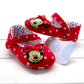 2014 spring and summer shoes baby New arrival baby girl shoes 6056 models and first walkers for baby shoes