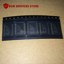 Fast Delivery 10pcs L293DD L293 IC 4-Channel Motor Driver SOP(China)