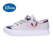Disney Original New Arrival Kids Fashion Casual Anti-slip Full Comfort Sports Flat Shoes #DisneyB003